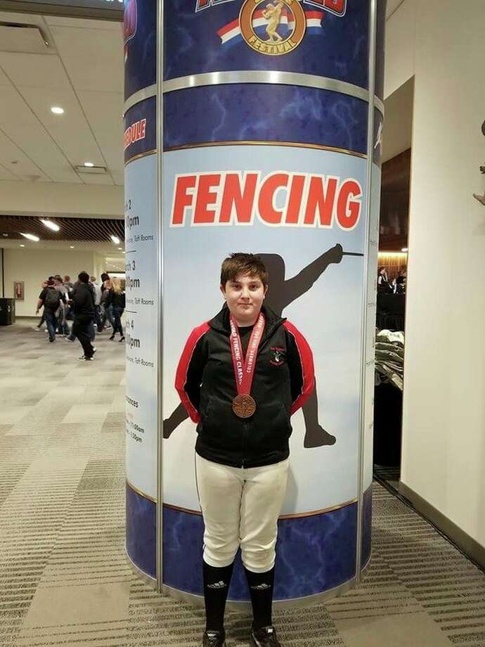 Andrew Owens, 12, of Beaverton. (Courtesy photo)