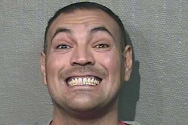 Hector Garcia was arrested in February 2018 on charge of DWI with a child passenger.