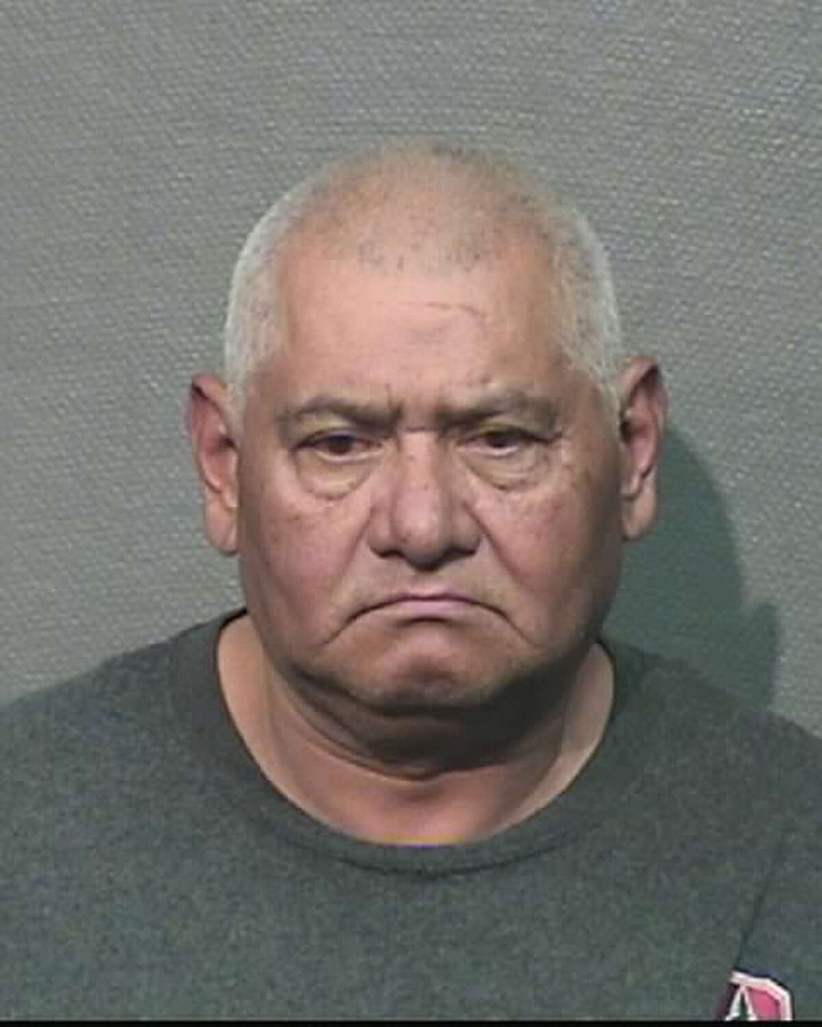 Jose Marcos Marquezwas arrested in February 2018 on a third charge of DWI.