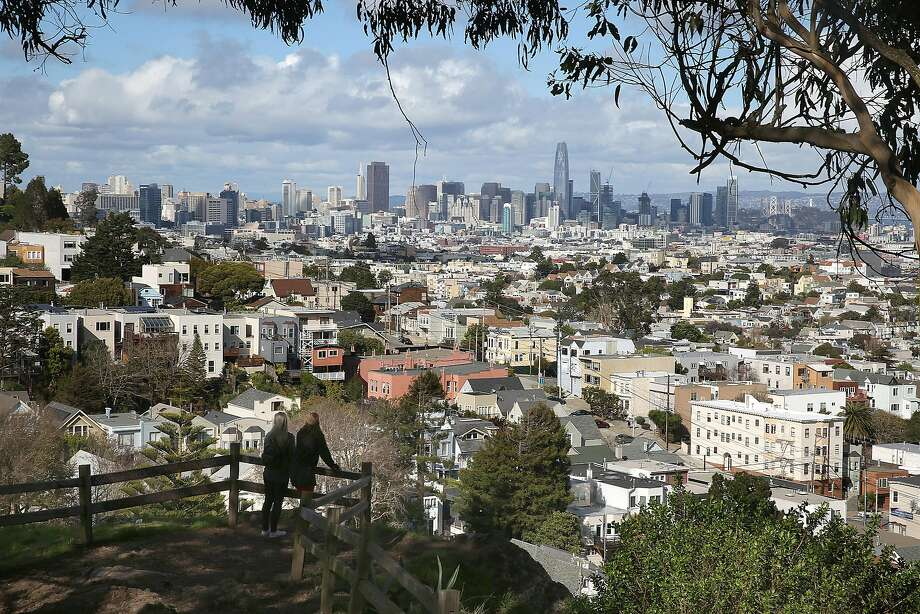 Bay Area neighborhoods where rent is going down 10. Glen Park, San Francisco (94131)