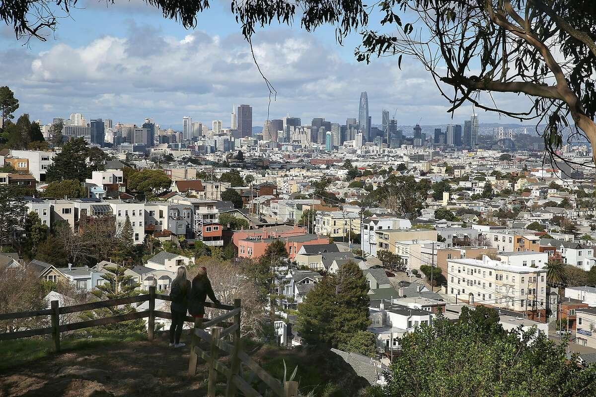 Bay Area neighborhoods where rent is going down 10. Glen Park, San Francisco (94131) Average Rent: $3,296 Change year-over-year: -0.1 percent Change month-over-month: -2.7 percent
