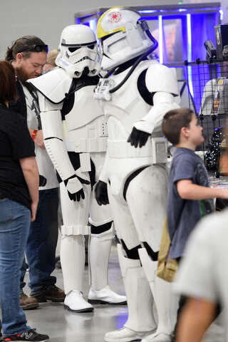 Comic Con X is still growing after five years in the Basin