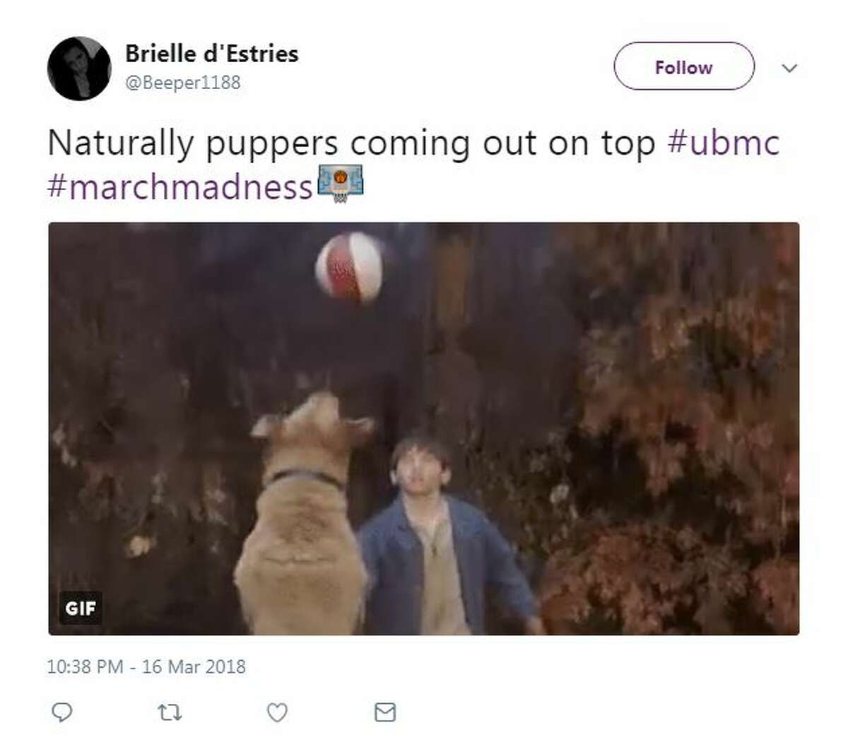 Naturally puppers coming out on top