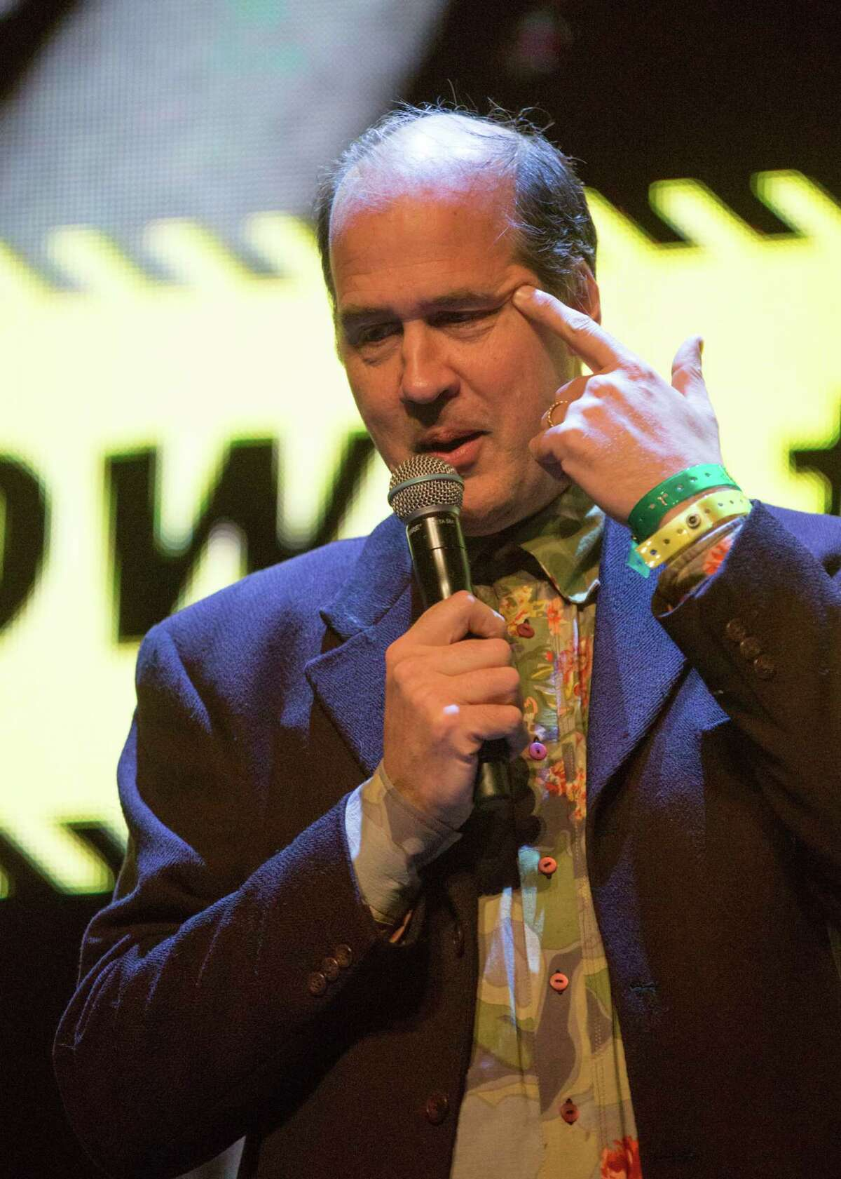 Krist Novoselic speaks about touring with Nirvana in South America.