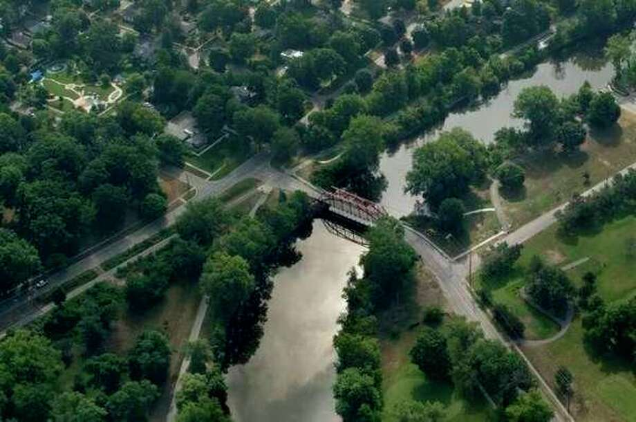 Acommunity group focused on dioxin cleanup of the Saginaw and Tittabawassee rivers is scheduled to meet on Monday. (Daily News file photo)