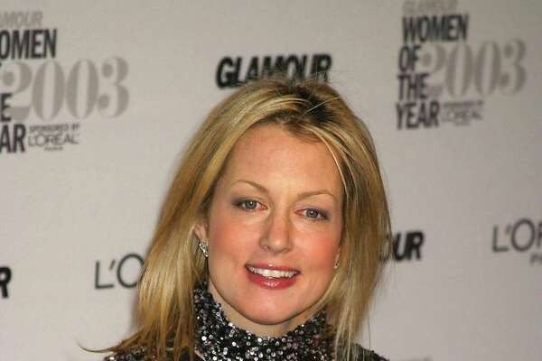 """Ali Wentworth, creator of comedy television series """"Head Case"""" and author of """"Happily Ali After,"""" will speak at STAR's sixth Annual Spring Speaker's Luncheon."""