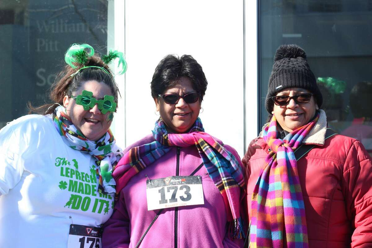 Harbor Point held its 6th Annual St. Patrick's Day Shamrock Stroll 5K Walk/Run on March 17, 2018 in Stamford. Runners and walkers headed out in their best green outfits-and so did their furry friends. A St. Patrick's Day pet costume parade was also on hand at Harbor Point.Were you SEEN?