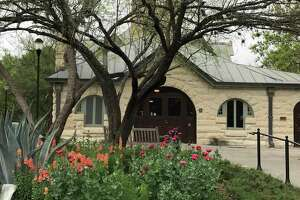 Jason Dady's new restaurants, Jardín, is set to open this week inside the Sullivan Carriage House at the San Antonio Botanical Garden.