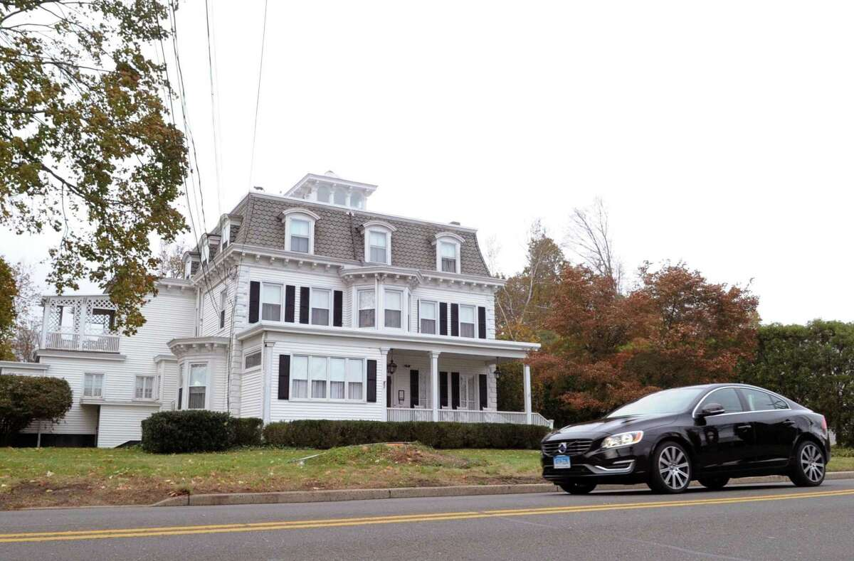 The Cos Cob Inn at 50 River Road in the Cos Cob section of Greenwich, Conn., Saturday, Nov. 18, 2017.