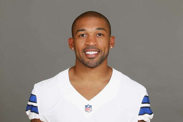 This is a photo of Orlando Scandrick  of the Dallas Cowboys NFL football team. This image reflects the Dallas Cowboys active roster as of Monday, June 19, 2017. (AP Photo)