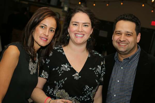 Earthplace in Westport held its Green Gala on March 17, 2018. Guests enjoyed dancing, sustainably sourced hors d'oeuvres, drinks and auctions to support Earthplace. Were you SEEN?