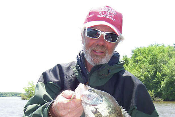 Prior to the most recent coldfront, crappie action at each of the area's Corps of Engineer reservoirs was beginning to heat up.