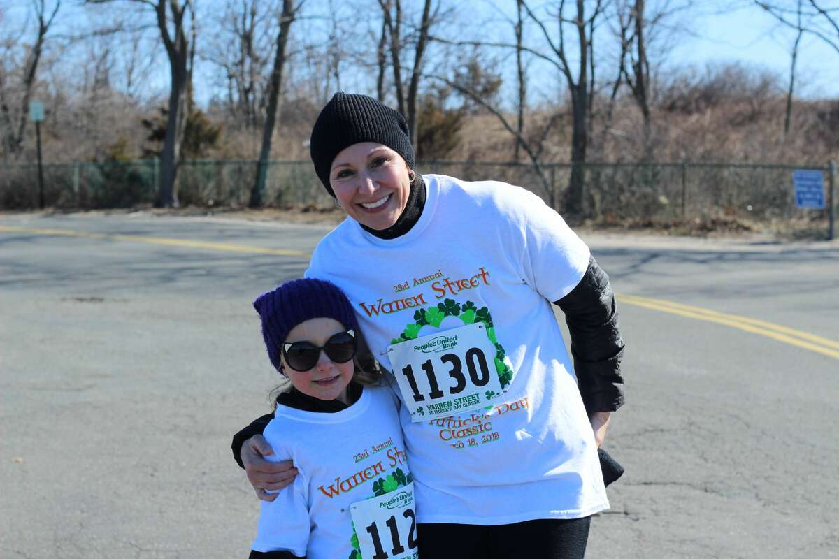 The St. Patrick's Day Classic was held at Jennings Beach in Fairfield on March 18, 2018. Adults and kids ran and walked to benefit The Fairfield YMCA, the Leukemia & Lymphoma Society and Sandy Hook Elementary School Scholarship Fund. Were you SEEN?