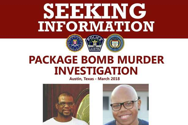 Police are offering $115,000 for information leading to an arrest in a case involving three package bombs.