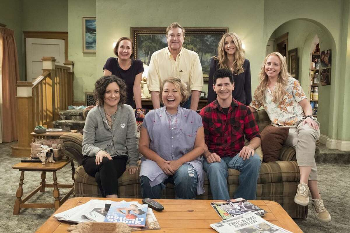 Roseanne (ABC) After being off the air for 20 years, ABC rebooted the working-class family sitcom helmed by comedienne Roseanne Barr. The show was an instant hit, becoming the #1 show on television, and was renewed for a second season almost immediately. However, after Roseanne Barr attacked Valerie Jarrett in a racist tweet, ABC canceled the series almost as swiftly as they renewed it, despite the series being the cornerstone for their 2018-2019 season.