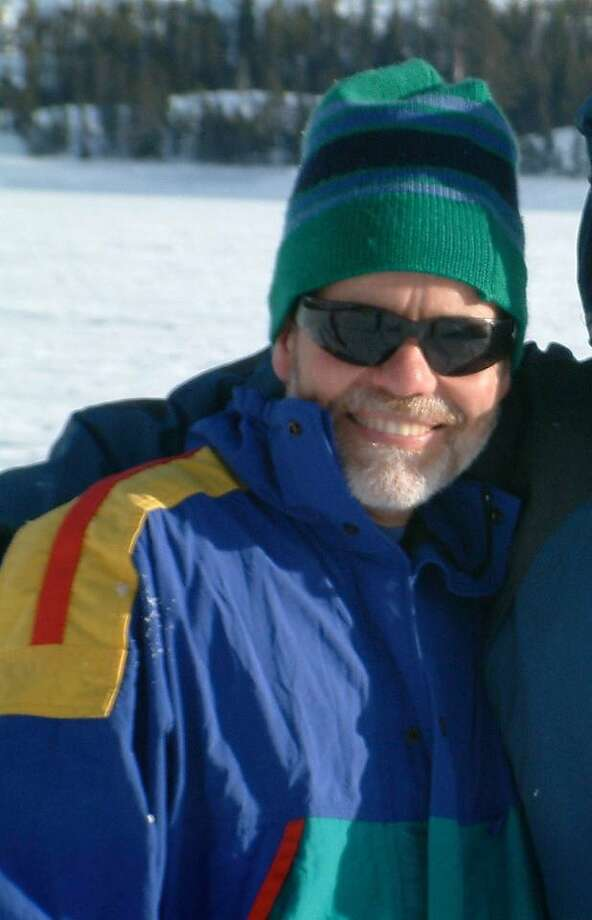 A Richmond man who went missing at Bear Valley Mountain Resort on Wednesday night was still missing Sunday, and the search for him continues Photo: Alpine County Sheriff's Office