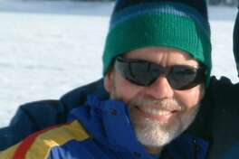 A Richmond man who went missing at Bear Valley Mountain Resort on Wednesday night was still missing Sunday, and the search for him continues