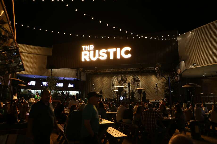 Cinco de Derby at The Rustic The Rustic is merging the two celebrations with a day-long party complete with a Cinco de Mayo brunch, followed by race-themed festivities at 2 p.m. 10 a.m. to 2 a.m.  Photo: Marco Garza For MySA