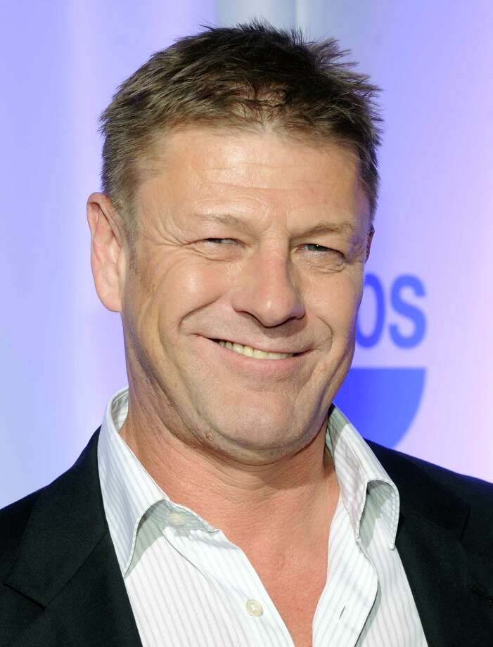 Actor Sean Bean attends the TNT and TBS 2013 Upfront at the Hammerstein Ballroom on Wednesday, May 15, 2013 in New York. (Photo by Evan Agostini/Invision/AP) Photo: Evan Agostini / Invision