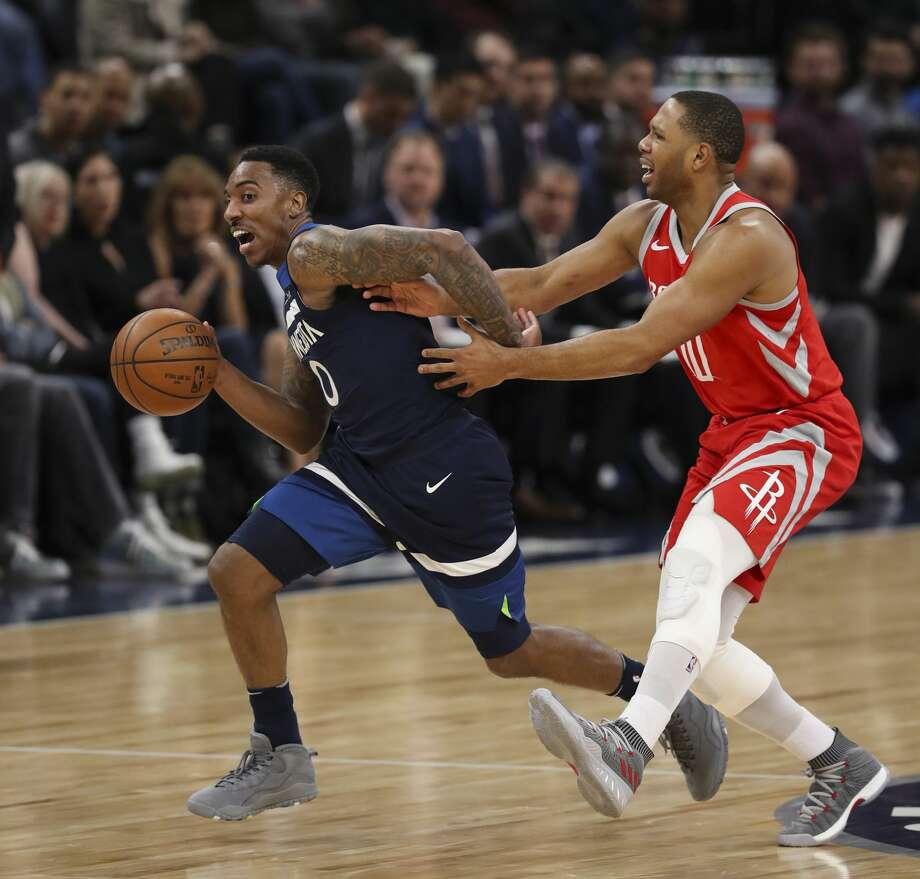 Houston Rockets 3rd Quarter Stats: March 18: Rockets 129, Timberwolves 120