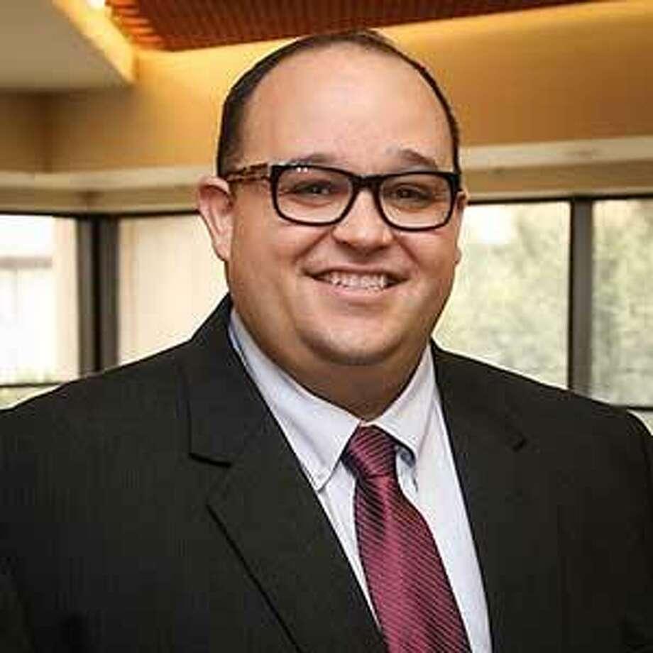 Michael González, TAMIU Small Business Development Center director Photo: /