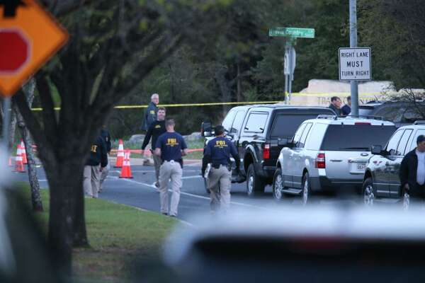SAPD sends bomb techs, canine to Austin as number of