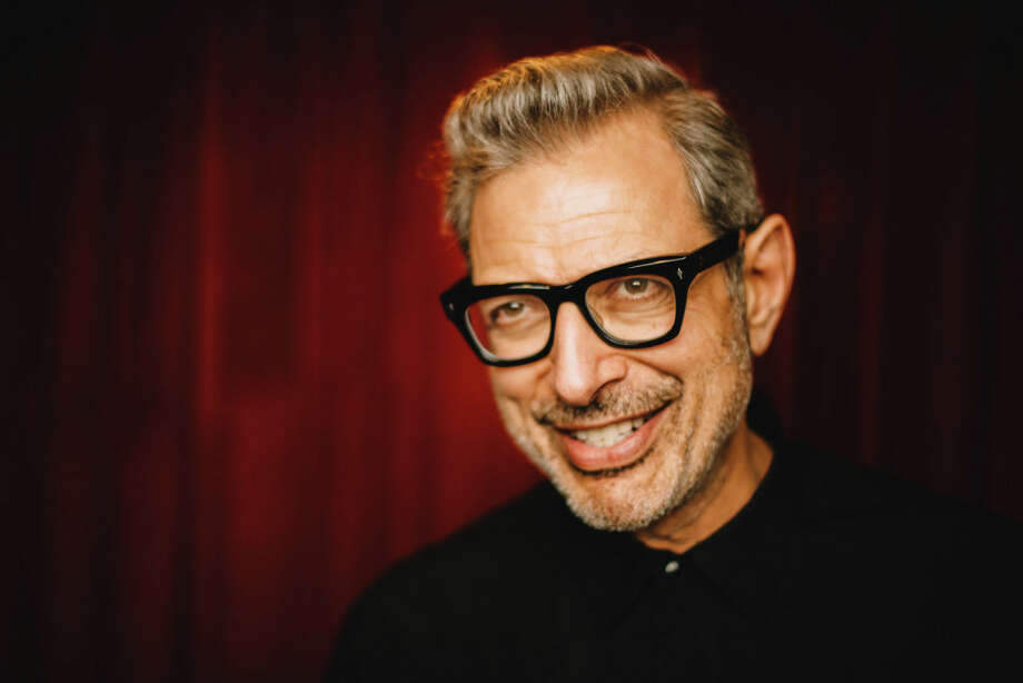 Jeff Goldblum Will Be At San Antonio S Alamo City Comic