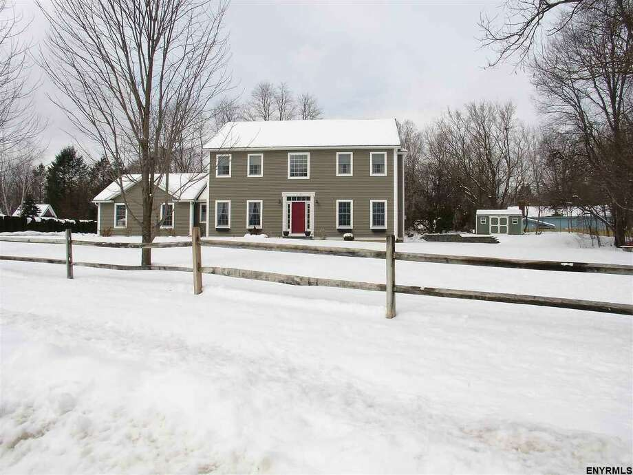 $423,000. 35 Long Creek Dr., Ballston, NY 12027. View listing. Photo: MLS