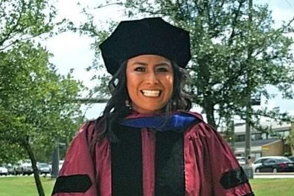 "Tania Rendon-Santiago was a geropsychology fellow at the South Texas Veterans Health Care System and obtained her doctoral degree in counseling psychology last year from Texas A&M University.  According to her GoFundMe page, she was interested in researching ""multicultural psychology and mental health disparities among Mexican immigrant males,"" and she wanted to raise mental health awareness in low-income communities."