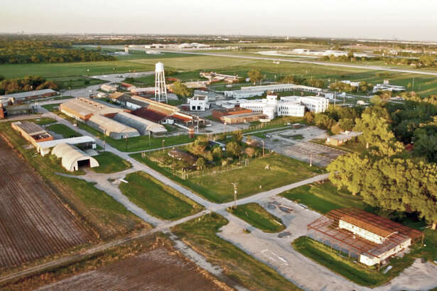 The city of Sugar Land is looking to preserve portions of a former prison in the city, which at one time housed more than 1,000 inmates.
