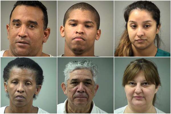 Eleven people charged in an alleged animal sacrifice ritual identified