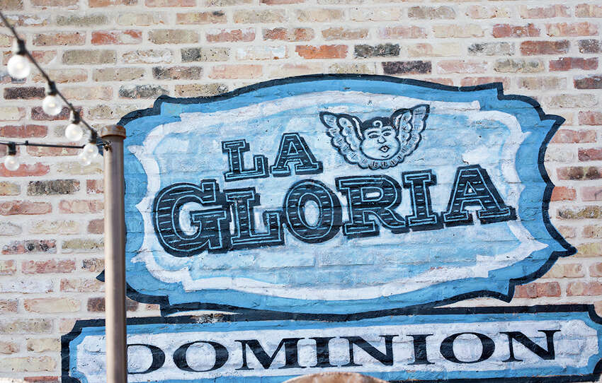 The Bexar County Judge also mentioned that he ate al fresco at a restaurant located off of Interstate 10 owned by restaurateur Johnny Hernandez. Hernandez's Dominion area extension of his La Gloria restaurant is off Interstate 10.