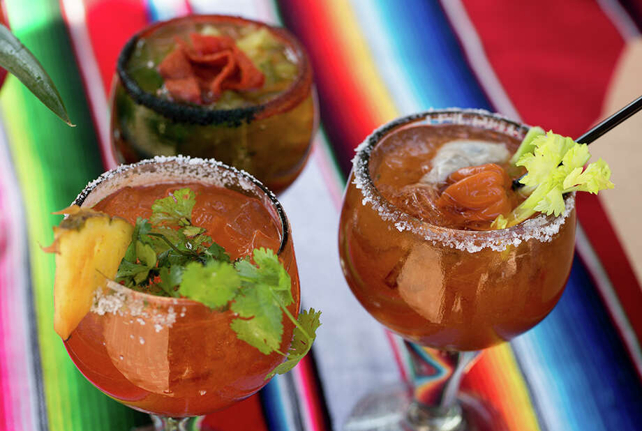 Micheladas will be front and center at the inaugural Taste of the Southside's Michelada Match, featuring bars and restaurants from San Antonio. Photo: B. Kay Richter, For MySA.com