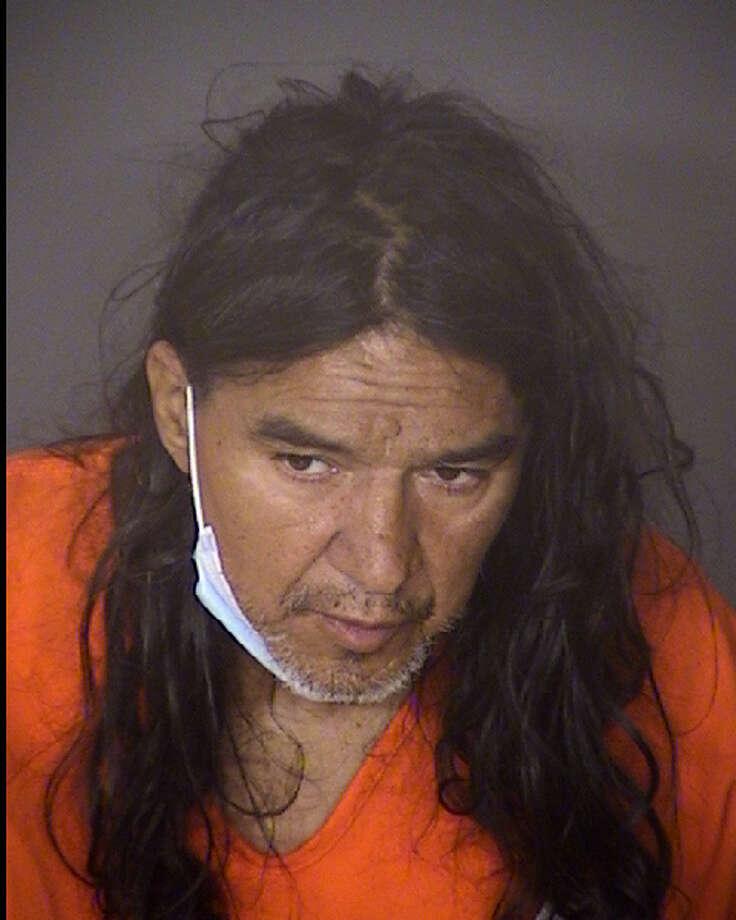 Joe Tapia, 57, is accused of sexual assault.
