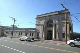 The 12,980-square-foot former home to Bank of America at 115 Main St. in downtown Seymour was sold to a local buyer.