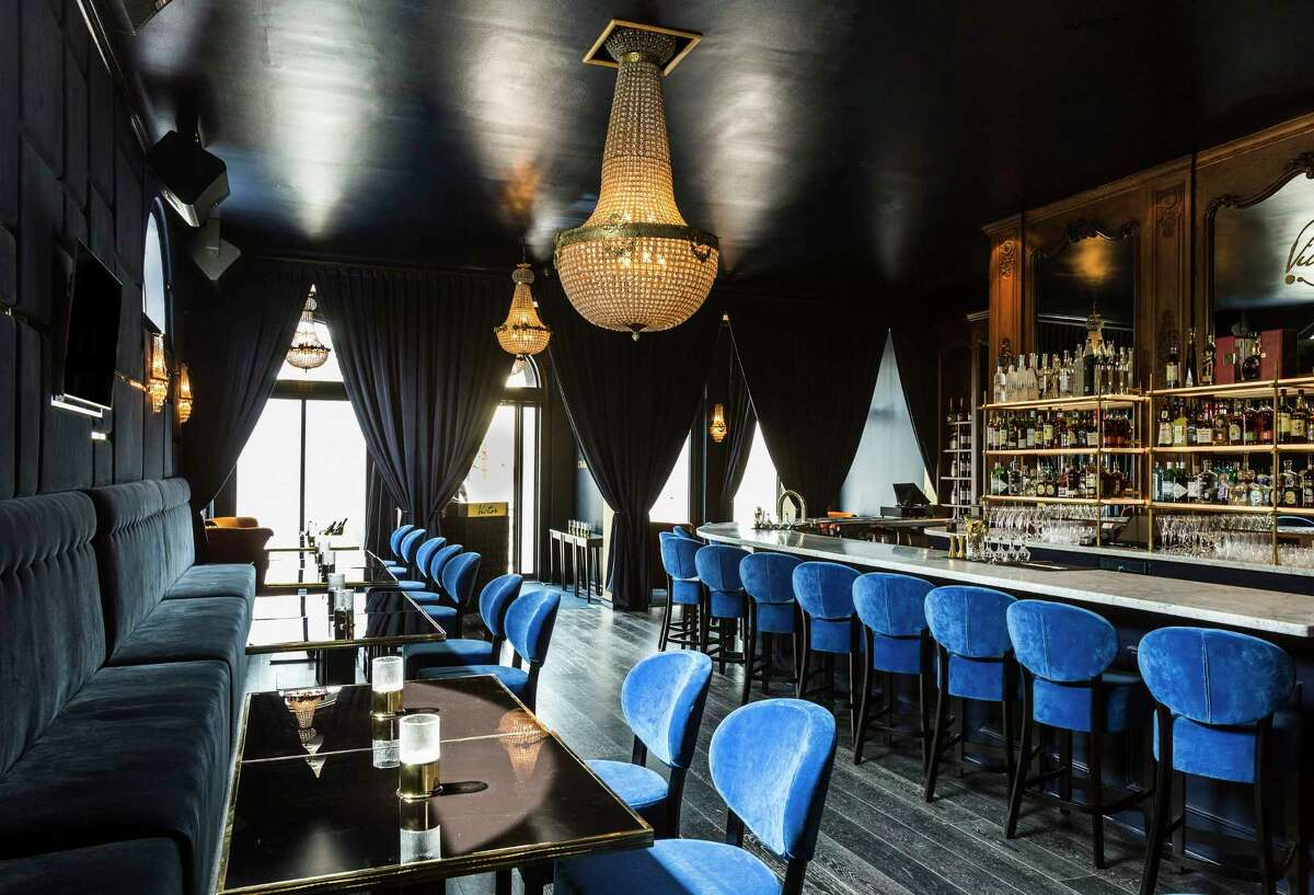 Victor, a new French-themed cocktail bar and lounge in Montrose, announced it was closing April 20, 2019.