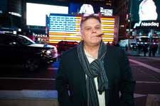Comedian Ron Bennington will perform two shows at Fairfield Comedy Club on March 31.