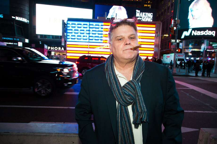 Comedian Ron Bennington will perform two shows at Fairfield Comedy Club on March 31. Photo: Phil Provencio / Contributed Photo
