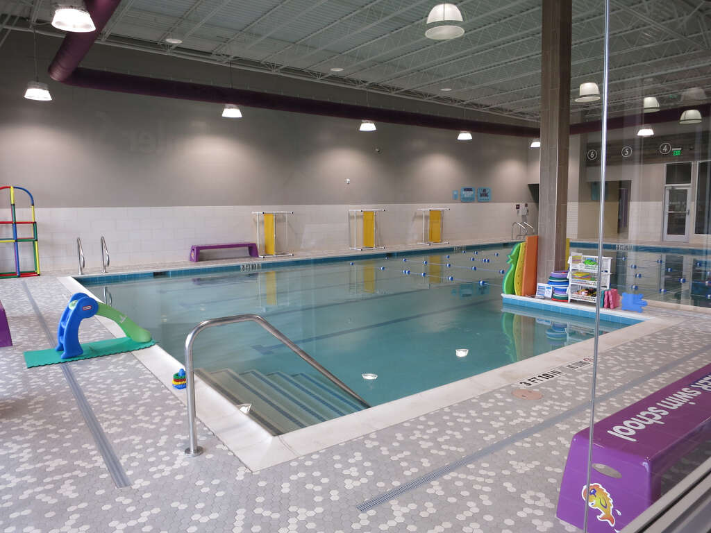 Emler Swim School opened at Meyer Park, 9929 S. Post Oak Blvd., in 2017.