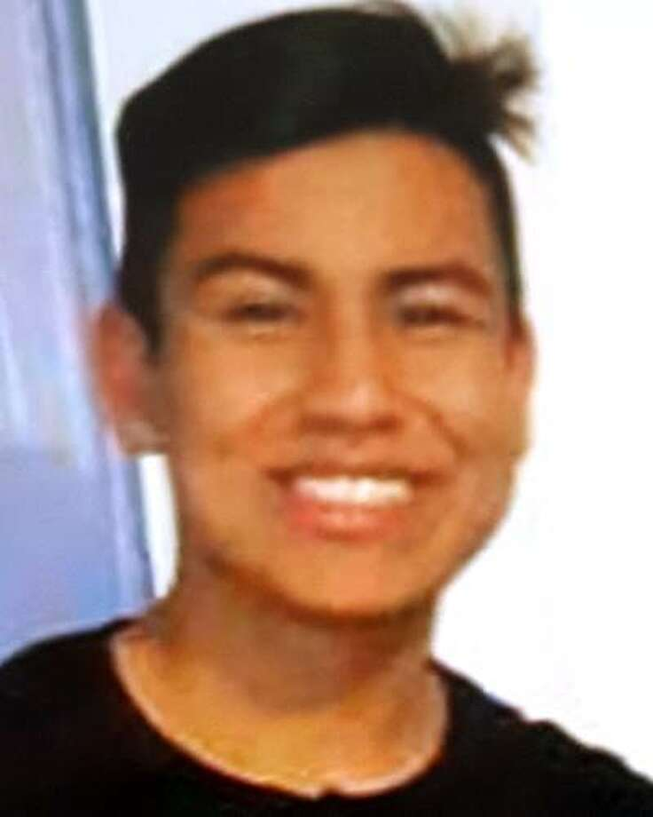 Keener Mendez-Esteban, 15, was last seen in Hudson, Columbia County, on March 5, 2018. Anyone with information on his whereabouts is asked to call the Hudson Police Department at 518-828-3388. Photo: National Center For Missing And Exploited Children