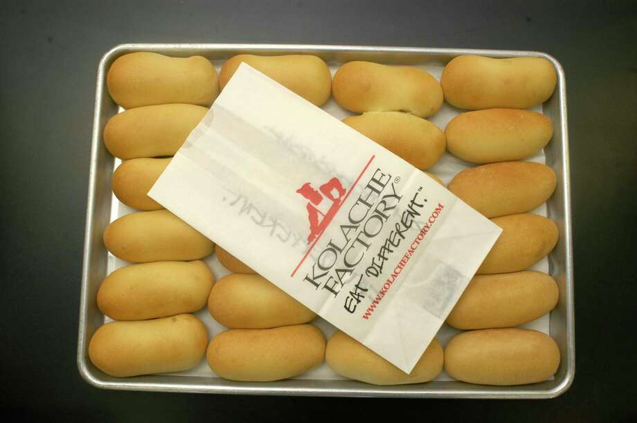 Kolache Factory will open a location in Magnolia. Photo: E. Joseph Deering, Staff / Houston Chronicle