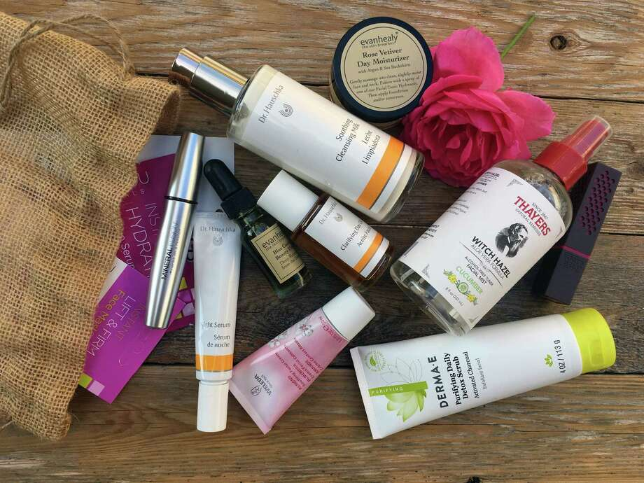 Whole Foods is offering specials on natural beauty products during its spring Beauty Week. Photo: Courtesy