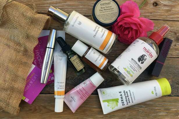 Whole foods is offering specials on natural beauty products during its spring Beauty Week.