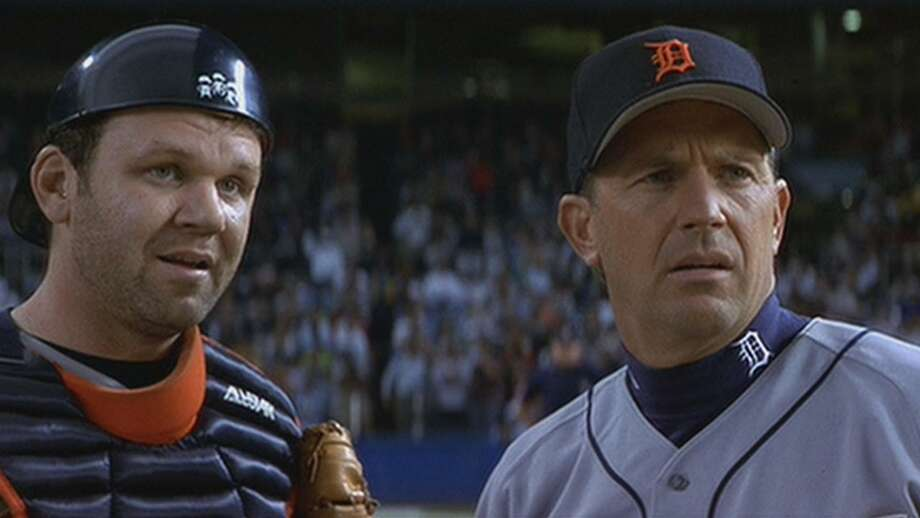 10. For the Love of the Game(1999)Rotten Tomato Score:46% Photo: For The Love Of The Game