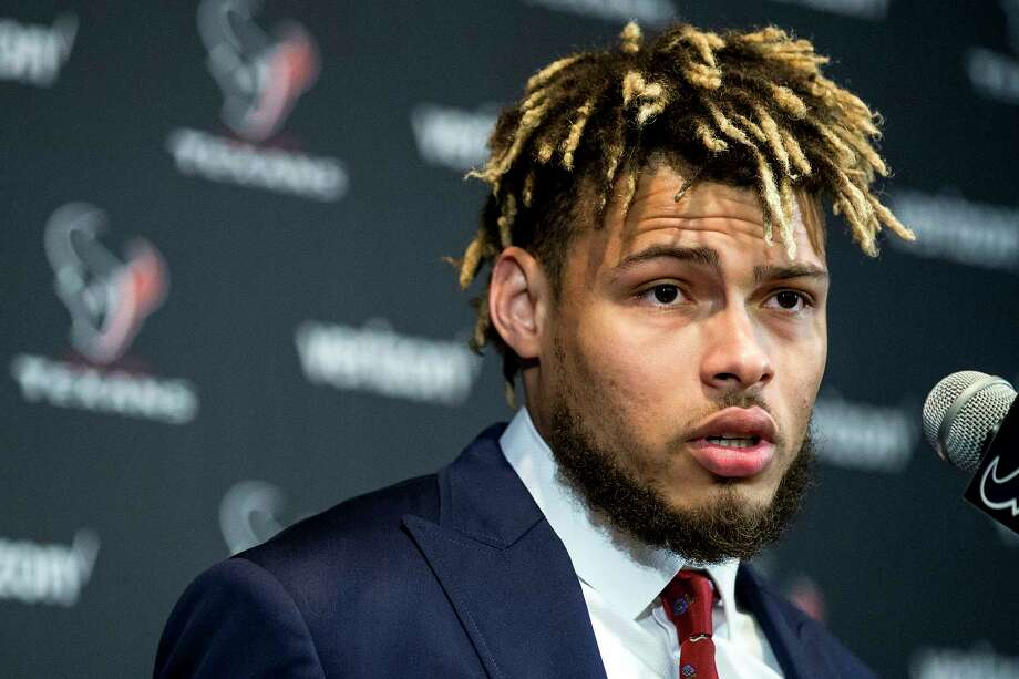 Former Cardinals safety Tyrann Mathieu is among the most notable additions to the Texans' secondary this offseason. Photo: Brett Coomer, Staff / © 2018 Houston Chronicle
