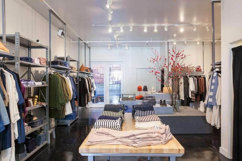 Unionmade has folded its Mill Merchantile in Noe Valley and reopened in a bigger space in the Castro District as Unionmade Women at 4035 18th St. Photo: Kelsey McClellan