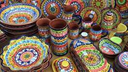 For centuries Portugal has been known for its exceptional hand painted ceramics and tiles.