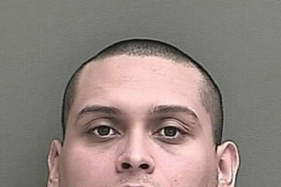 Eric Rene Ruiz, 28, is wanted by Texas police for failing to register as a sex offender. He was last seen in Corpus Christi and is considered armed and dangerous by the Texas Department of Public Safety.