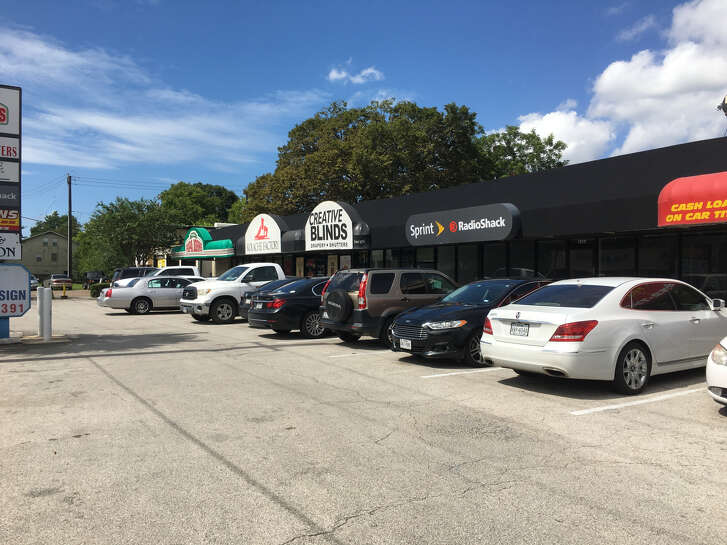 Baker Katz has acquired a 9,190-square-foot shopping center at 5802 Kirby Drive.