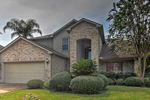 5-bedroom Pearland home with pool  Price per night: $375 Total earnings in 2017: $